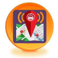Overt Vehicle Tracking For Theft Monitoring in Watford